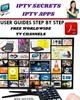 Thumbnail IPTV SECRETS