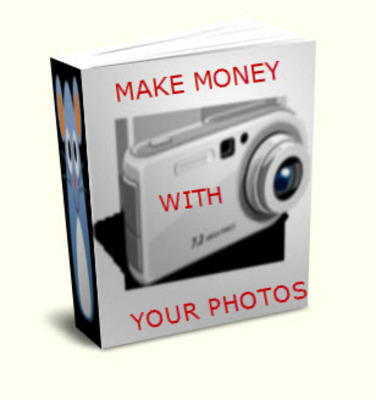 Product picture Make Money With Your Photos